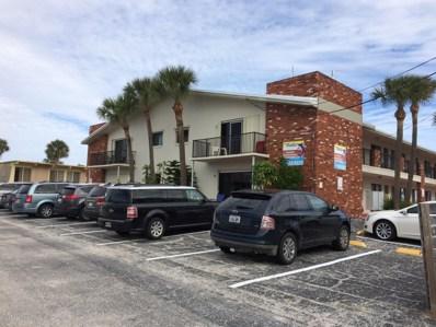 22 Tulip Lane UNIT 322, Cocoa Beach, FL 32931 - MLS#: 830245