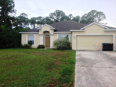 2950 Eldron Boulevard, Palm Bay, FL 32909 - MLS#: 830281