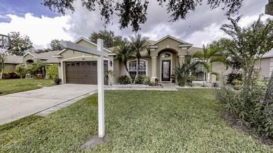 1001 Sabal Grove Drive, Rockledge, FL 32955 - MLS#: 830289