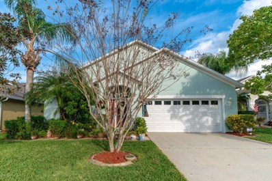 1725 Ficus Point Drive, Melbourne, FL 32940 - MLS#: 830301