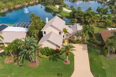 621 Tortoise Way, Satellite Beach, FL 32937 - MLS#: 830302
