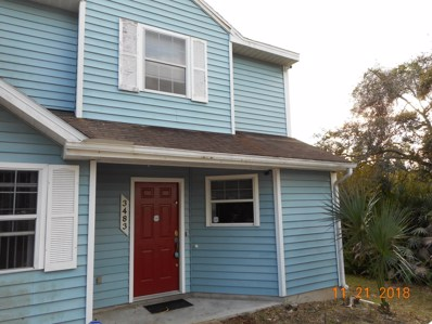 3483 Joe Murell Drive, Titusville, FL 32780 - MLS#: 830304