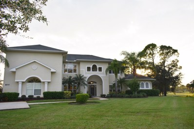 800 SE Yellow Wood Court, Palm Bay, FL 32909 - MLS#: 830305