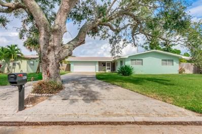 447 N 4th Street, Cocoa Beach, FL 32931 - MLS#: 830316