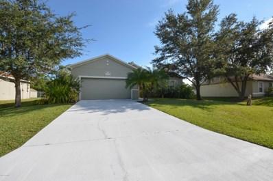 1266 SE Ragen Road UNIT 22, Palm Bay, FL 32909 - #: 830331