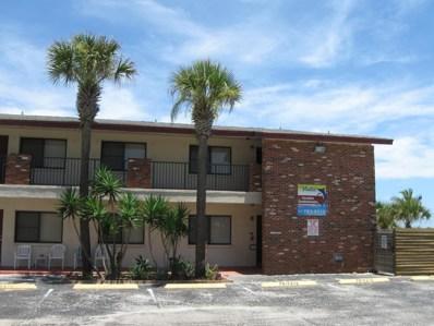 22 Tulip Avenue UNIT 323, Cocoa Beach, FL 32931 - MLS#: 830359