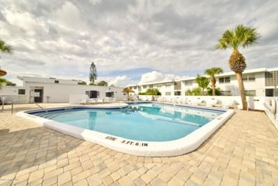 8401 N Atlantic Avenue UNIT H-11, Cape Canaveral, FL 32920 - MLS#: 830362