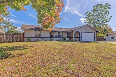 503 Highland Terrace, Titusville, FL 32796 - MLS#: 830364
