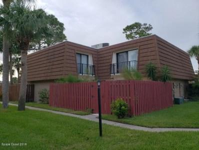 2418 Joshua Drive, Palm Bay, FL 32905 - MLS#: 830396
