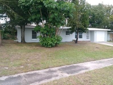 1030 Rabun Lane, Titusville, FL 32780 - MLS#: 830404