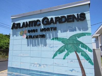 8401 N Atlantic Avenue UNIT 1, Cape Canaveral, FL 32920 - MLS#: 830409