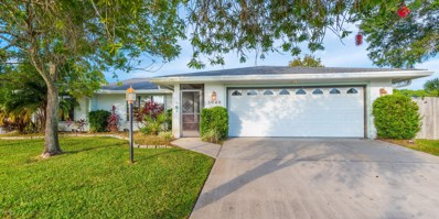 1040 Pembroke Avenue, Palm Bay, FL 32907 - MLS#: 830416