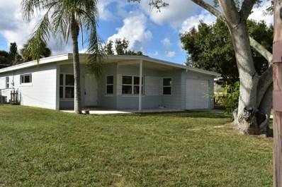 1794 Cedarwood Drive, Melbourne, FL 32935 - MLS#: 830434