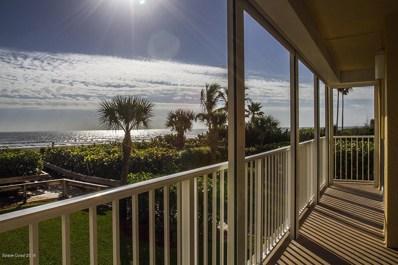 624 Monroe Avenue UNIT 201, Cape Canaveral, FL 32920 - MLS#: 830454