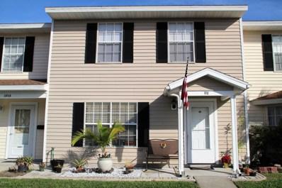 1712 Manor Drive, Palm Bay, FL 32905 - MLS#: 830534