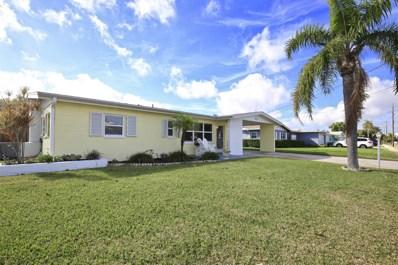 1435 Hannah Drive, Merritt Island, FL 32952 - MLS#: 830536