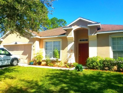 2597 Harbison Avenue, Palm Bay, FL 32908 - MLS#: 830575
