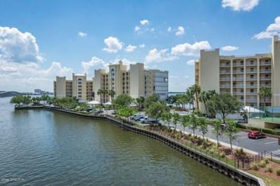 490 Sail Lane UNIT 504, Merritt Island, FL 32953 - MLS#: 830594