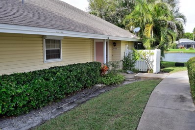 736 Players Court, Melbourne, FL 32940 - MLS#: 830615