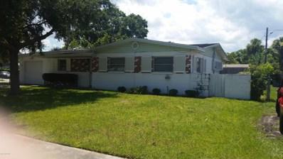1060 Matador Drive, Rockledge, FL 32955 - MLS#: 830651