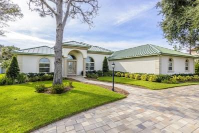 2641 Sussana Lane, Titusville, FL 32780 - MLS#: 830670
