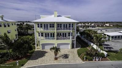 784 Shell Street, Satellite Beach, FL 32937 - MLS#: 830673