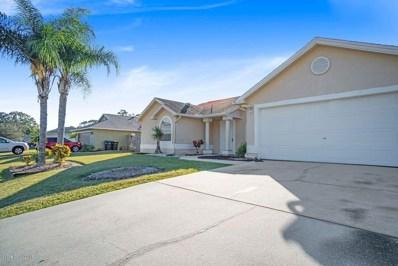 1110 NW Essen Avenue, Palm Bay, FL 32907 - MLS#: 830693