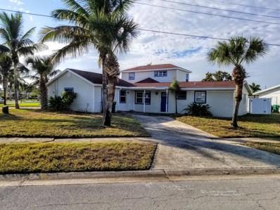 1530 S Harbor Drive, Merritt Island, FL 32952 - MLS#: 830733