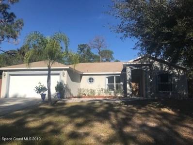 971 Toluca Street, Palm Bay, FL 32909 - MLS#: 830788
