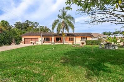 190 Church Road, Merritt Island, FL 32953 - MLS#: 830806