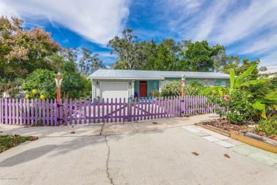 214 Lucerne Drive, Cocoa, FL 32922 - MLS#: 830831