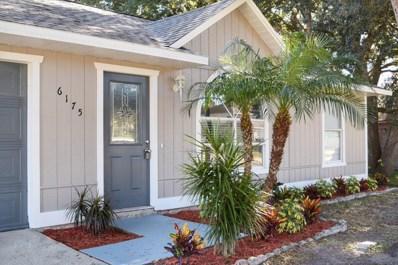 6175 Degan Road, Cocoa, FL 32927 - MLS#: 830864