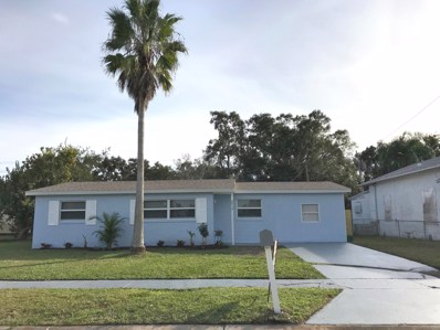 2513 Marlowe Place, Cocoa, FL 32926 - MLS#: 830885