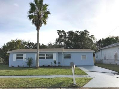 2513 Marlowe Place, Cocoa, FL 32926 - MLS#: 830885