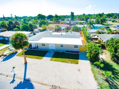 477 Kennwood Avenue, Merritt Island, FL 32952 - MLS#: 830907