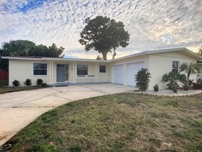 1505 Eddy Street, Merritt Island, FL 32952 - MLS#: 830916