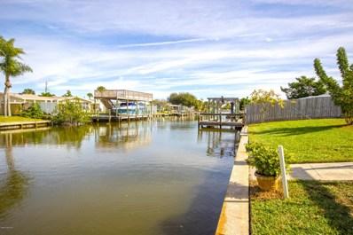 1608 Shore Drive, Merritt Island, FL 32952 - MLS#: 830920