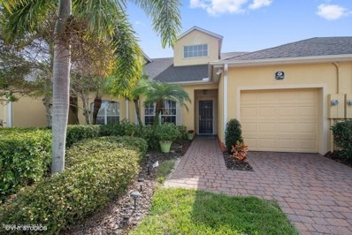 2740 Camberly Circle, Melbourne, FL 32940 - MLS#: 830931