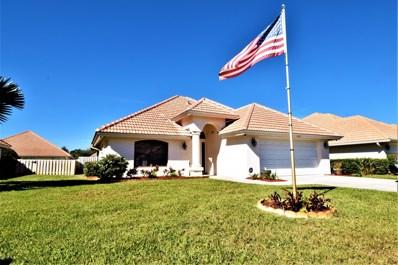 1625 James Circle, Titusville, FL 32780 - MLS#: 830978