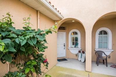 1255 Etruscan Way UNIT 106, Indian Harbour Beach, FL 32937 - MLS#: 831005