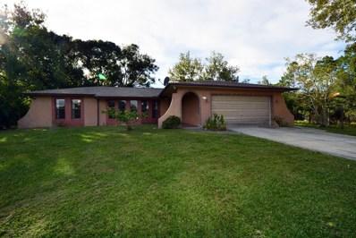 6786 Babcock Street, Palm Bay, FL 32909 - MLS#: 831011