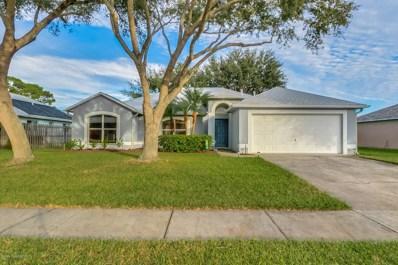1172 Winding Meadows Road, Rockledge, FL 32955 - MLS#: 831029