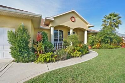 557 Carmel Drive, Melbourne, FL 32940 - MLS#: 831064