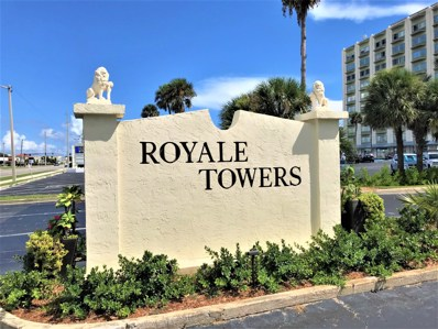 1830 N Atlantic Avenue UNIT 804, Cocoa Beach, FL 32931 - MLS#: 831075