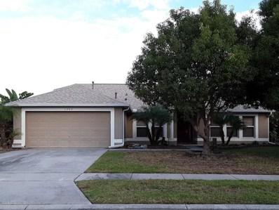 1204 Meadow Lake Road, Rockledge, FL 32955 - MLS#: 831078