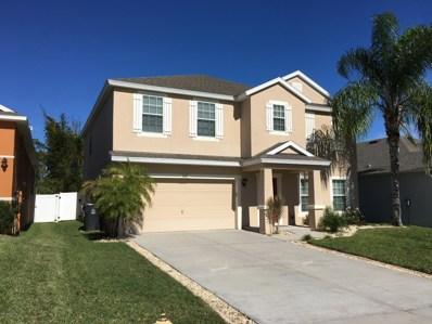 442 Hollow Glen Drive, Titusville, FL 32780 - MLS#: 831167