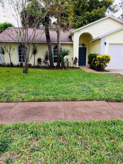 4608 Zoltan Drive, Titusville, FL 32780 - MLS#: 831185
