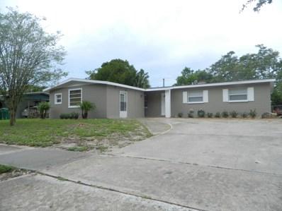 2607 Tulane Drive, Cocoa, FL 32926 - MLS#: 831187