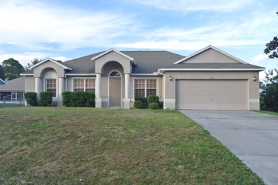 6340 Dearman Street, Cocoa, FL 32927 - MLS#: 831219