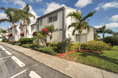 400 Seaport Boulevard UNIT 120, Cape Canaveral, FL 32920 - MLS#: 831245
